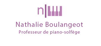 Piano Angers cours de solfège-piano Nathalie Boulangeot